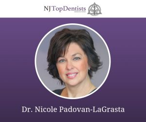 Dr. Nicole Padovan-LaGrasta