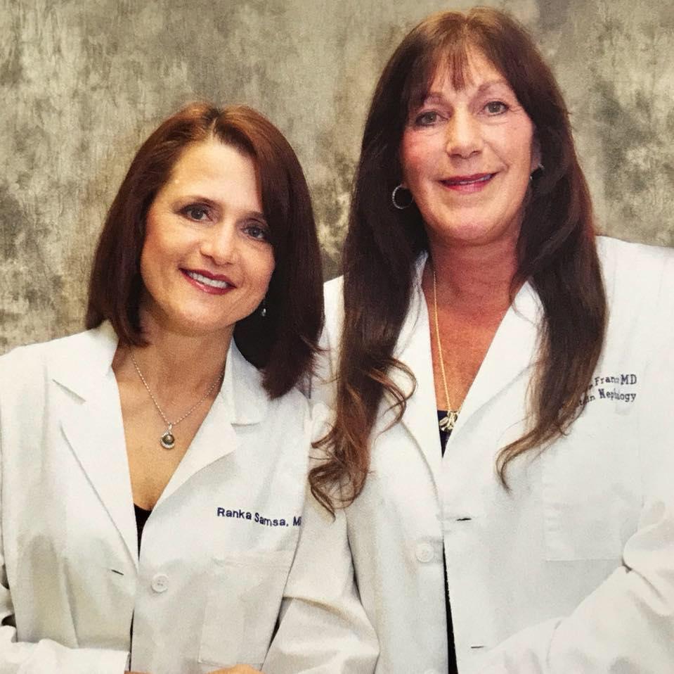 South Mountain Nephrology LLC in Belleville