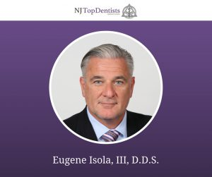 Dr. Eugene A. Isola, III