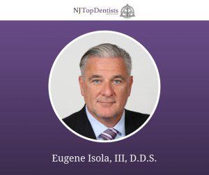 Dr. Eugene A. Isola, III