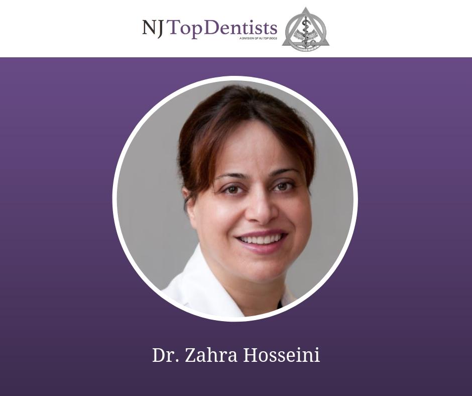 Dr. Zahra Hosseini