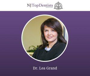 Dr. Lea Grand