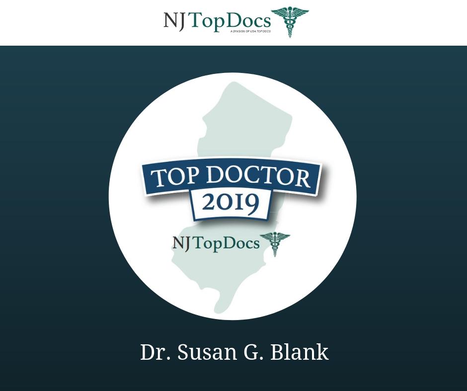 Dr. Susan G. Blank