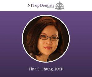Tina S. Chung, DMD