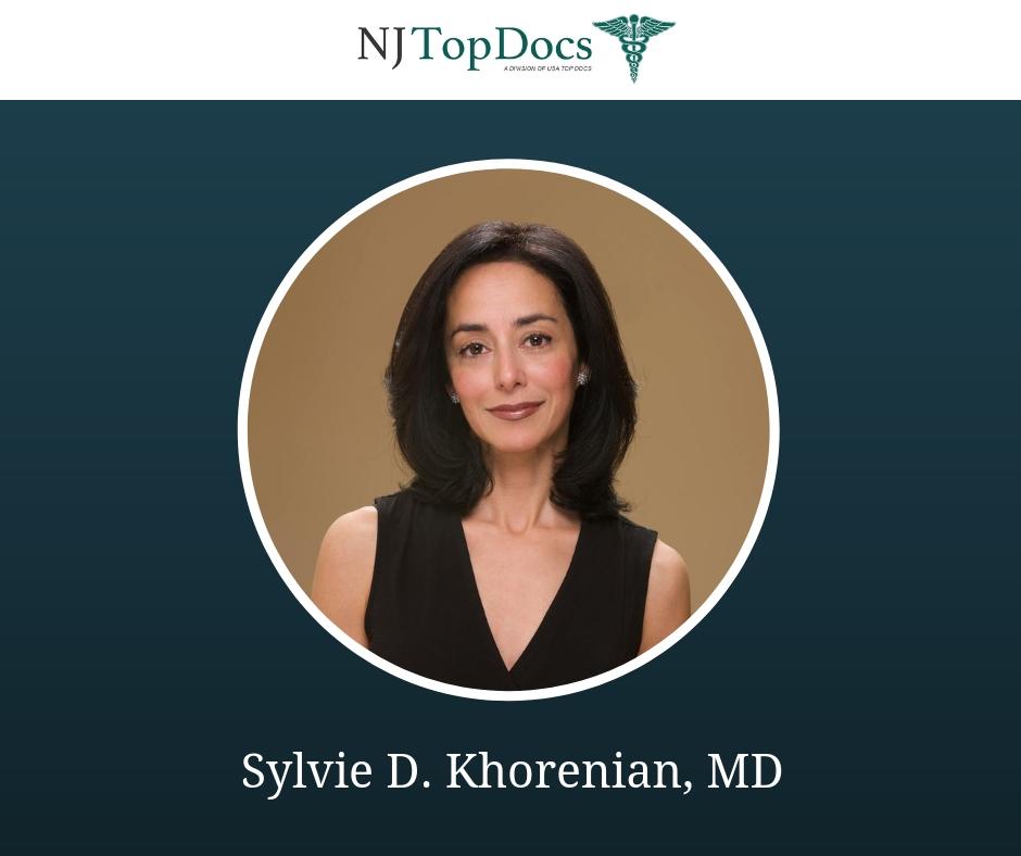 Dr. Sylvie D. Khorenian