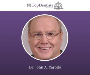 Dr. John A. Carollo