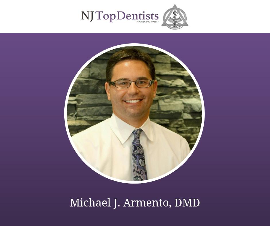Michael J. Armento, DMD