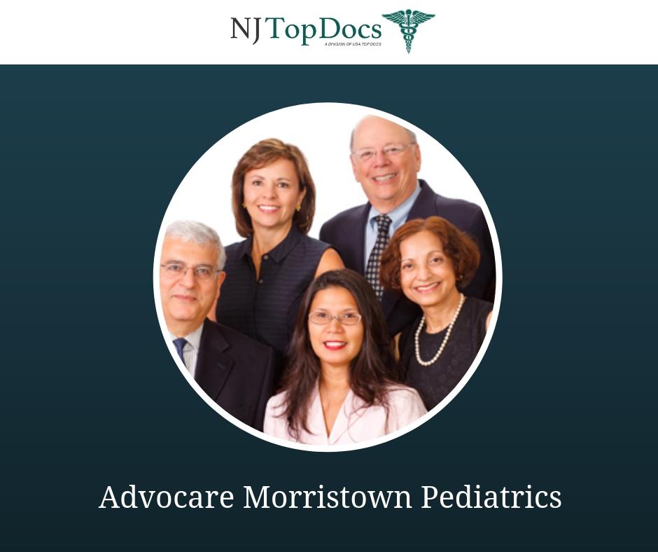 Advocare Morristown Pediatrics