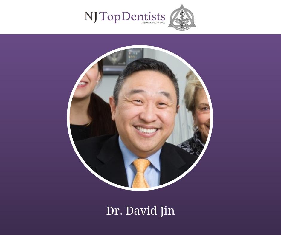 Dr. David Jin