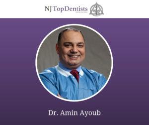 Dr. Amin Ayoub
