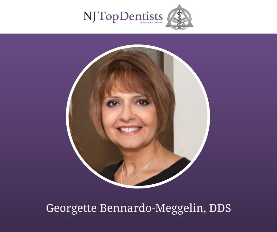 Dr. Georgette Bennardo-Meggelin
