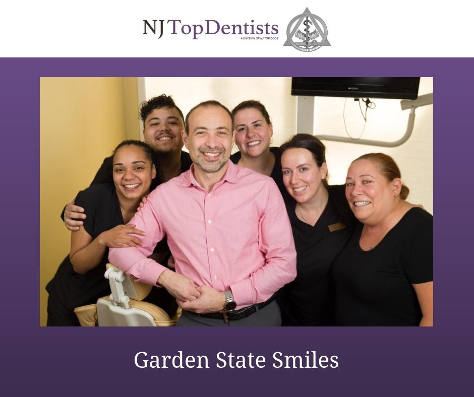 Garden State Smiles