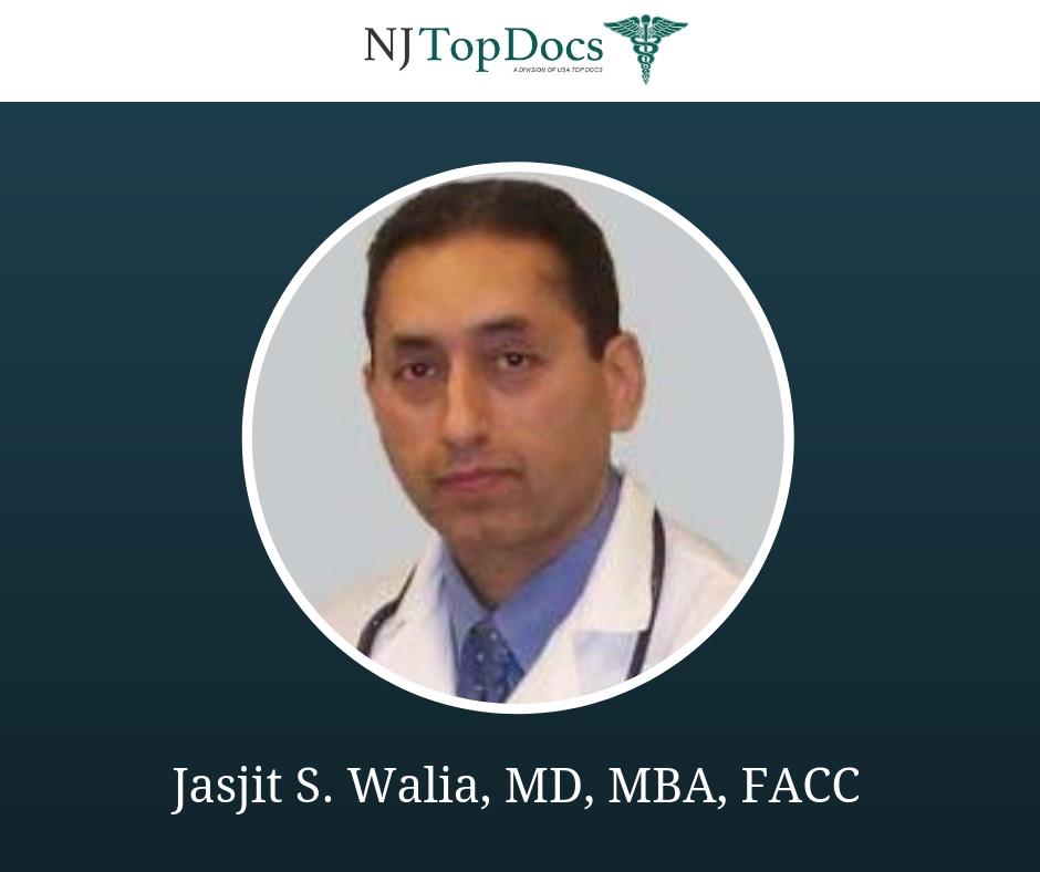 Dr. Jasjit S. Walia