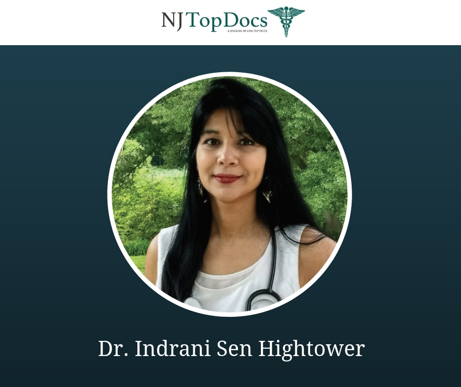Dr. Indrani Sen Hightower