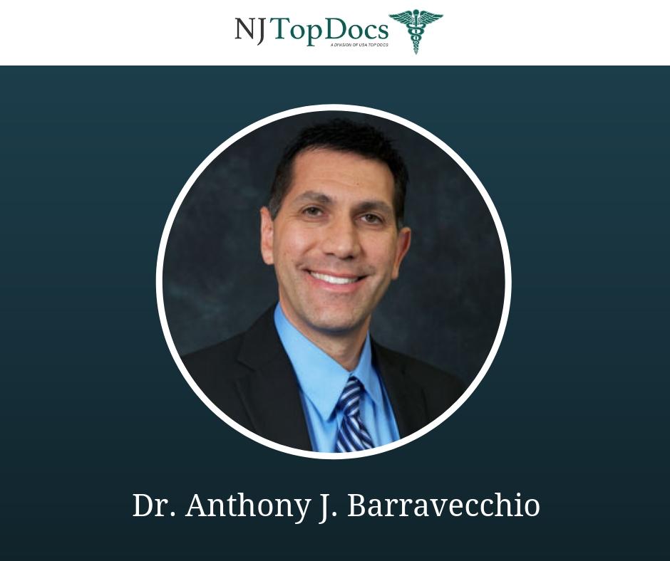 Dr. Anthony J. Barravecchio