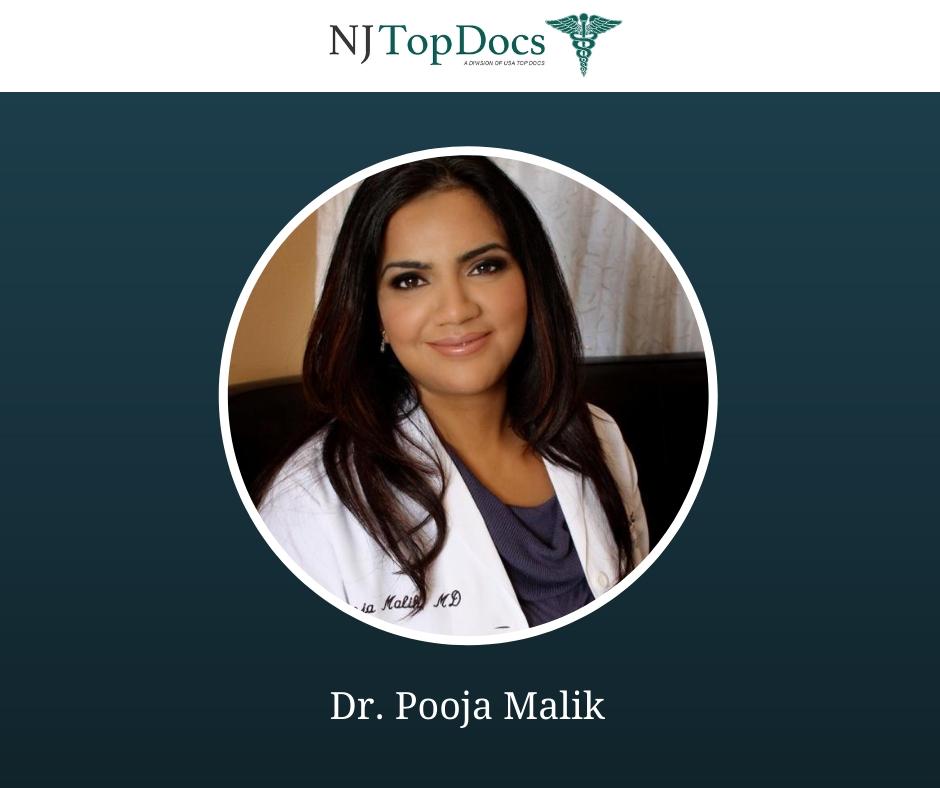 Dr. Pooja Malik