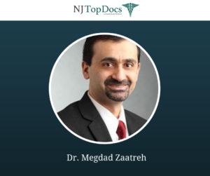 Dr. Megdad Zaatreh