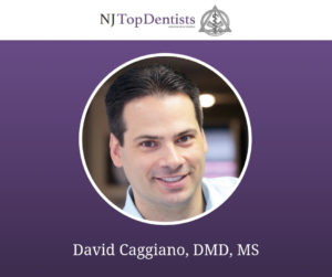 David Caggiano, DMD, MS