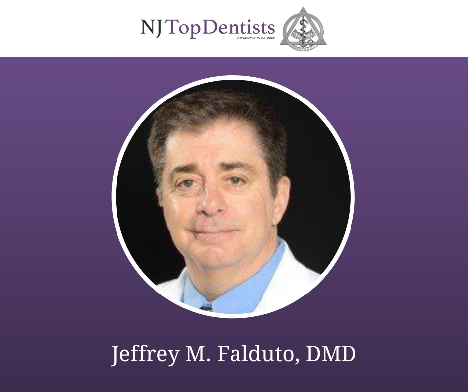 Jeffrey M. Falduto, DMD