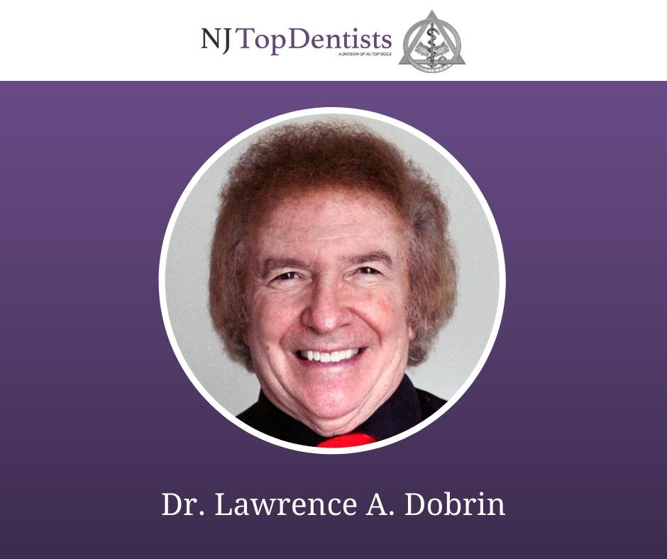 Dr. Lawrence A. Dobrin