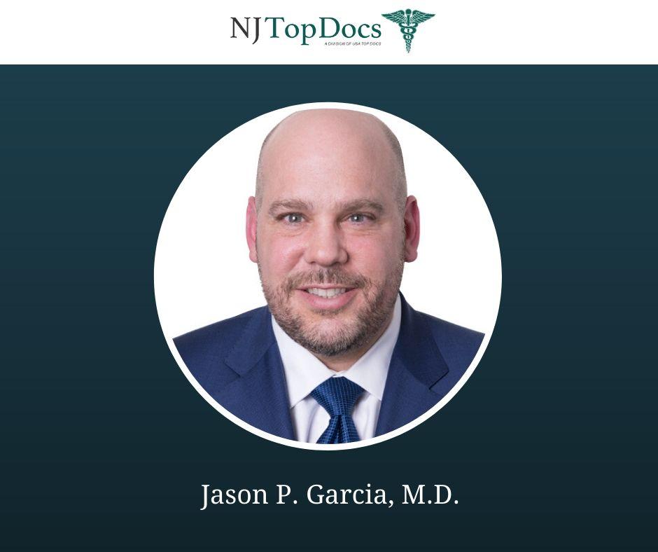 Jason P. Garcia, M.D.