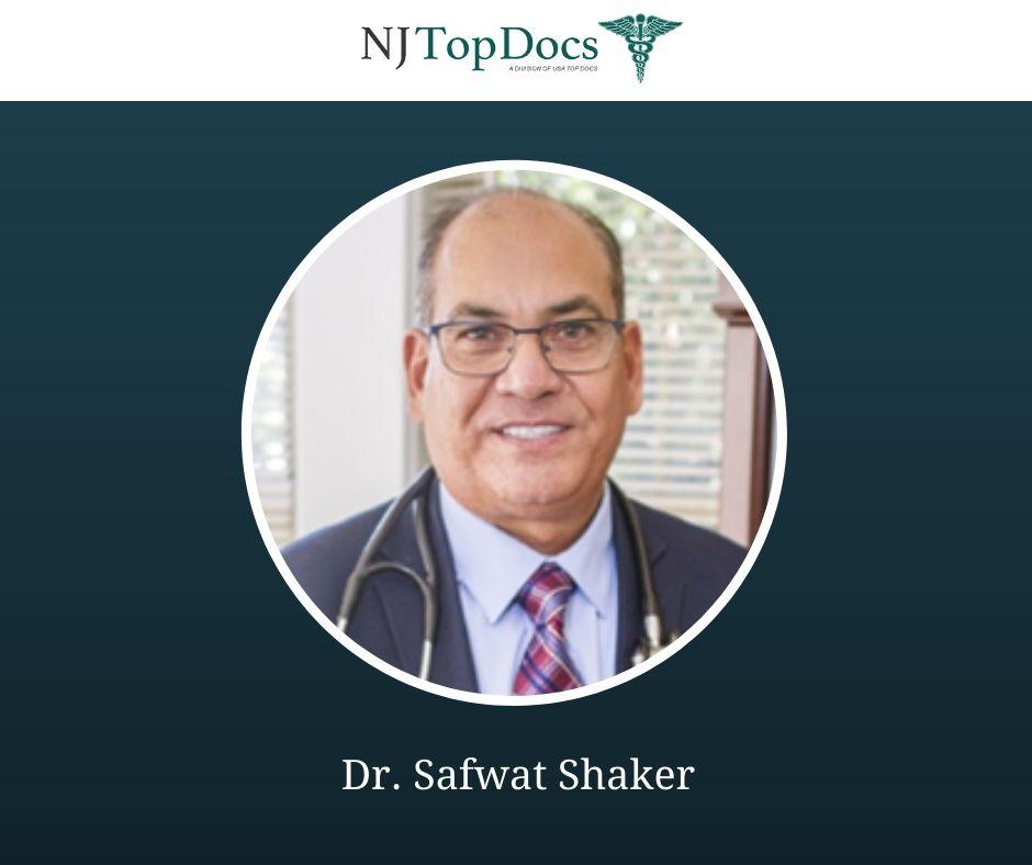 Dr. Safwat Shaker
