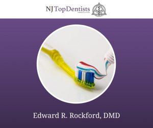 Edward R. Rockford, DMD