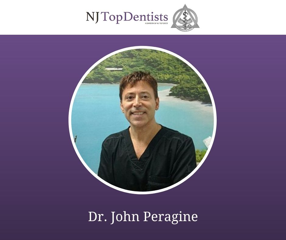 Dr. John Peragine