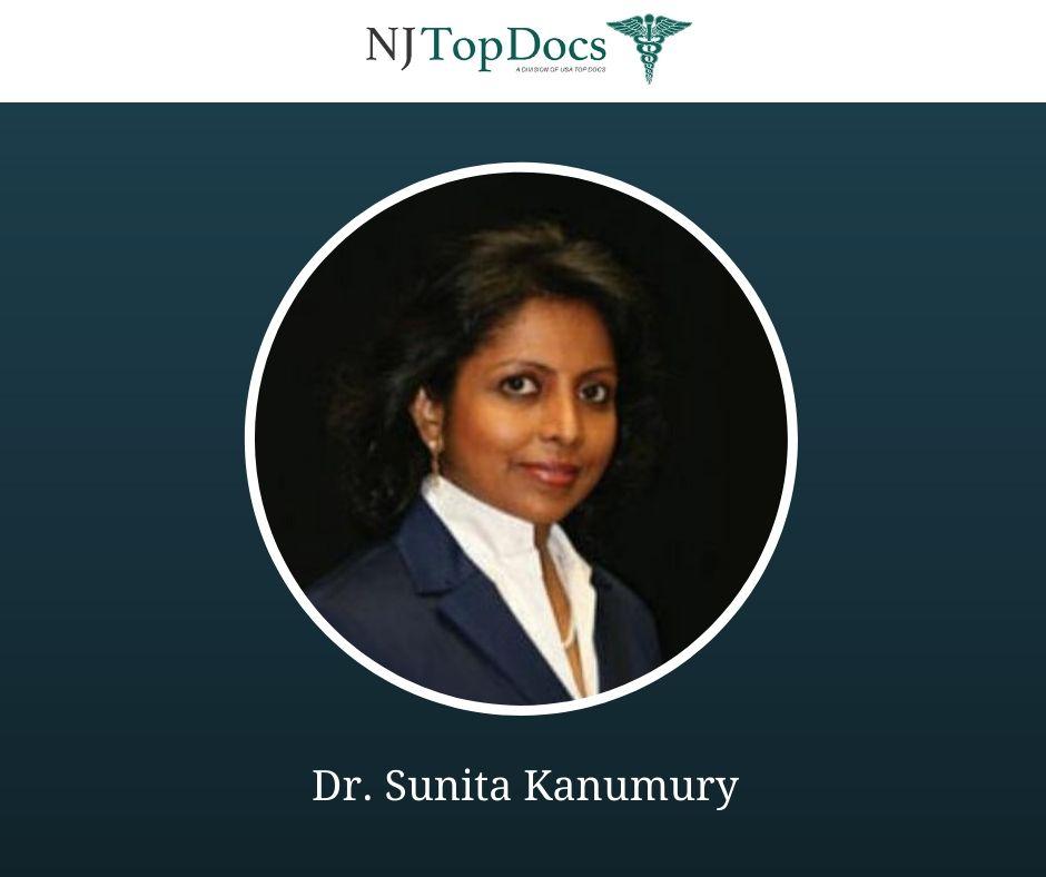 Dr. Sunita Kanumury