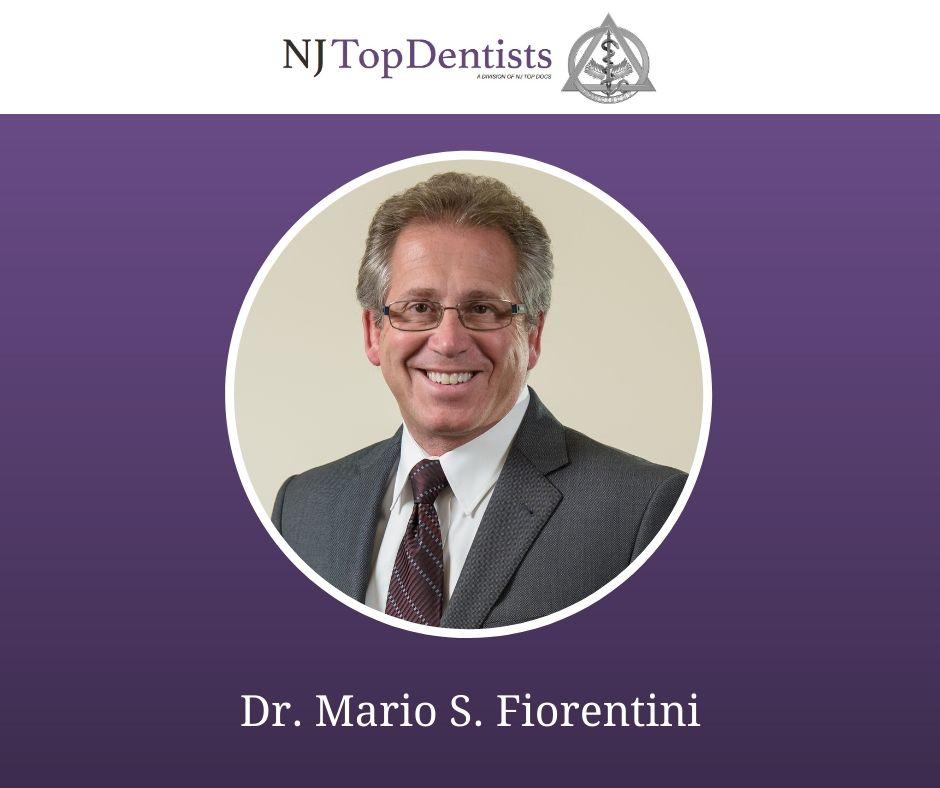 Dr. Mario S. Fiorentini