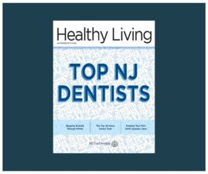 2020 Top Dentists Issue of Healthy Living Magazine Now Available