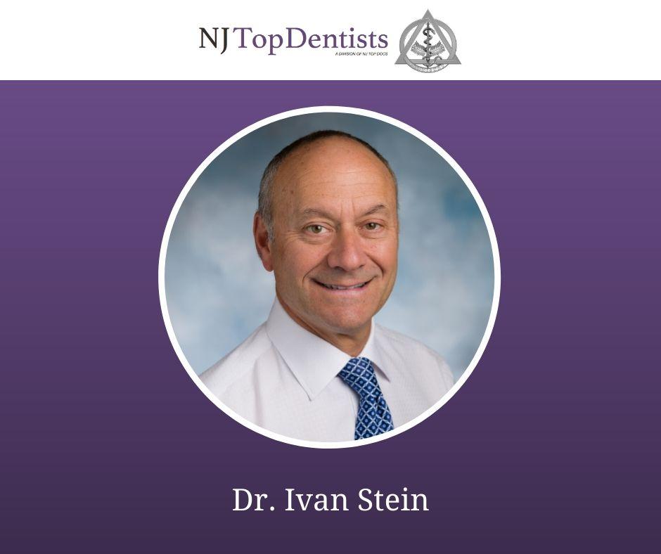 Dr. Ivan Stein