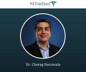 Dr. Cherag Daruwala