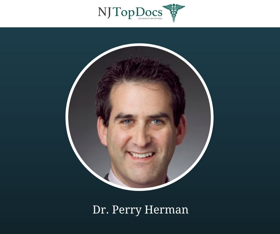 Dr. Perry Herman