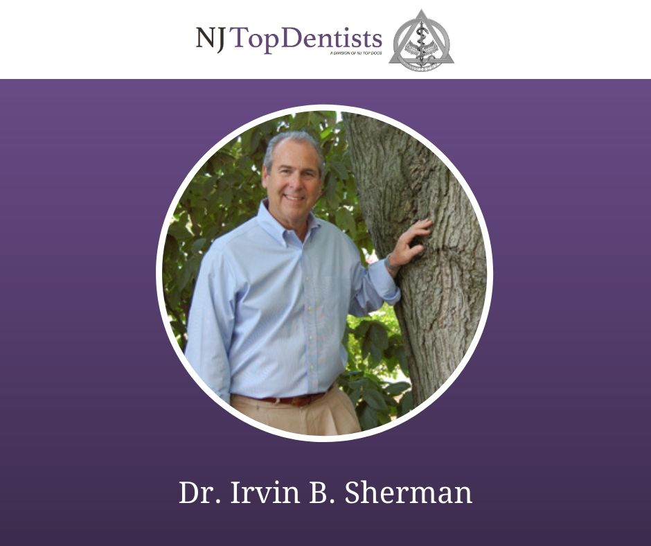 Dr. Irvin B. Sherman