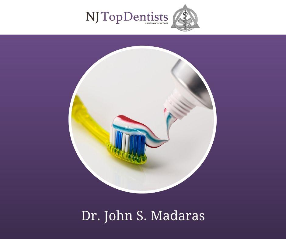 Dr. John S. Madaras