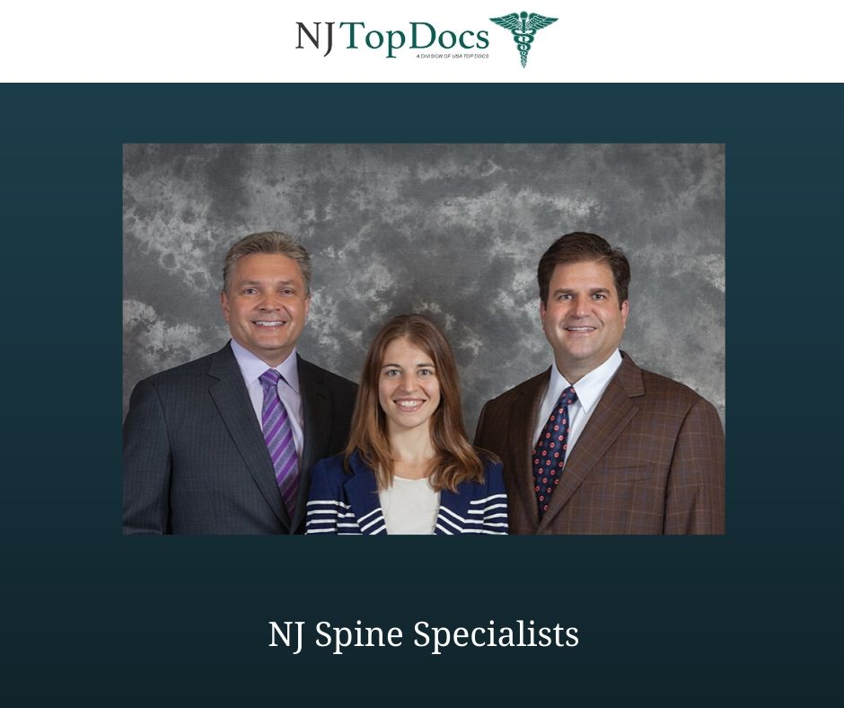 NJ Spine Specialists