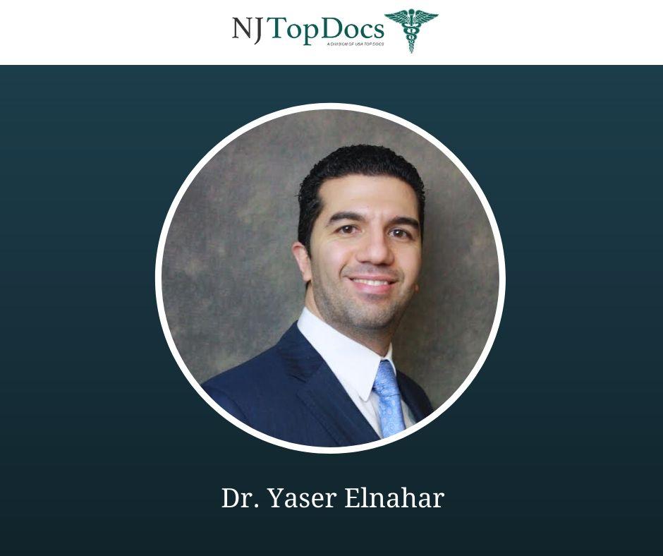 Dr. Yaser Elnahar