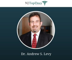 Dr. Andrew S. Levy