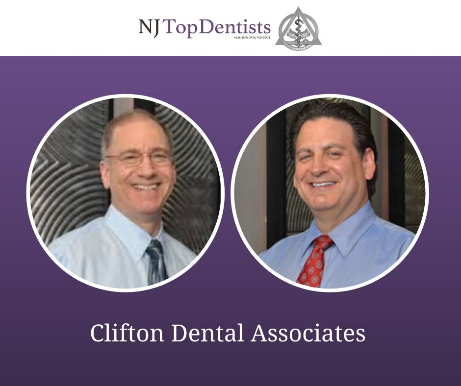Clifton Dental Associates