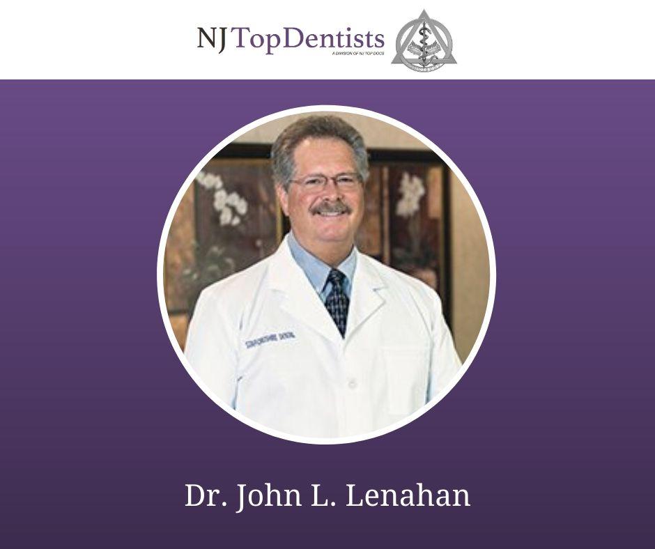 Dr. John L. Lenahan