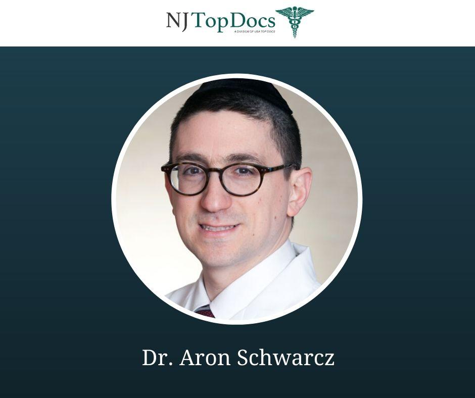 Dr. Aron Schwarcz