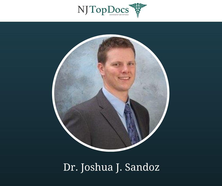 Dr. Joshua J. Sandoz