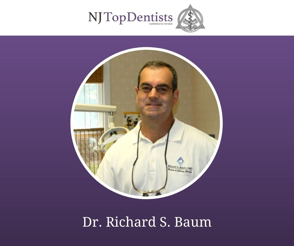 Dr. Richard S. Baum