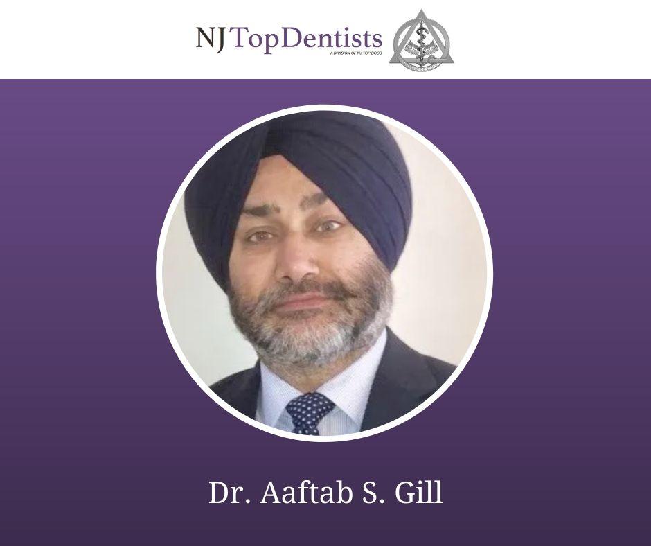Dr. Aaftab S. Gill