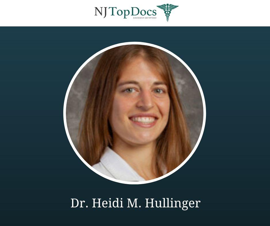 Dr. Heidi M. Hullinger