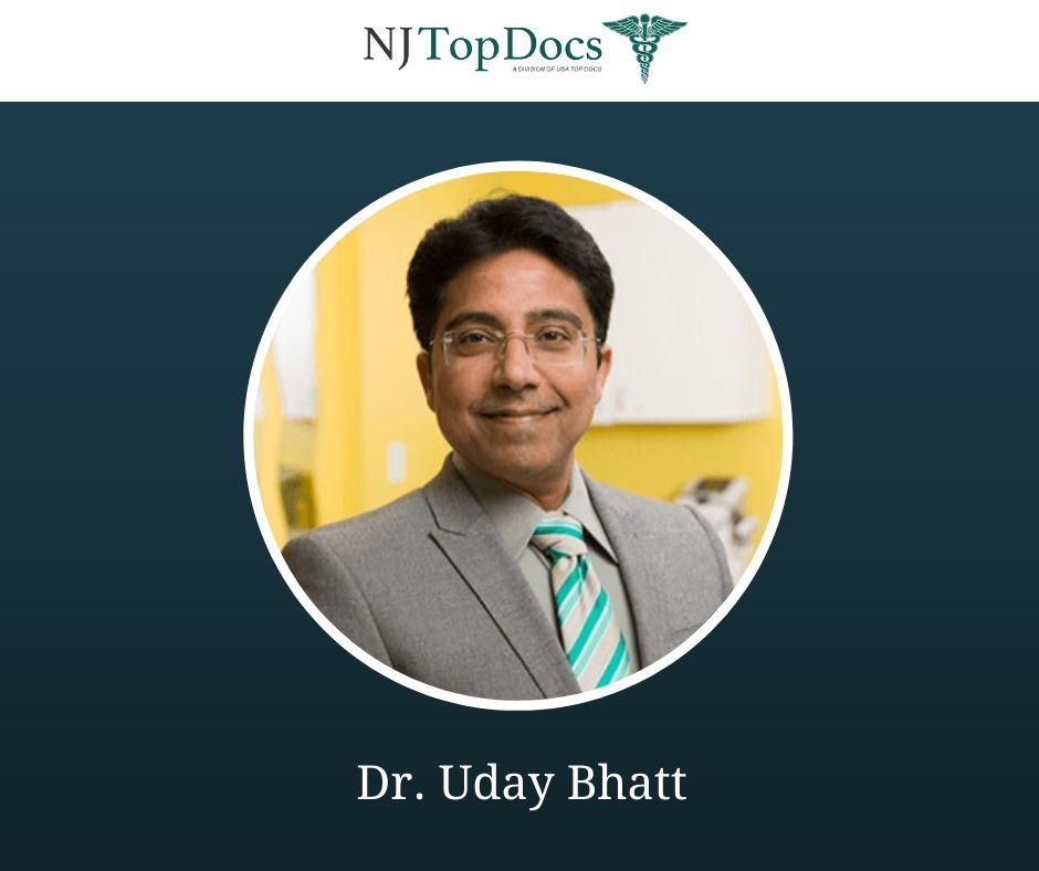 Dr. Uday Bhatt