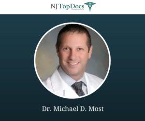 Dr. Michael D. Most