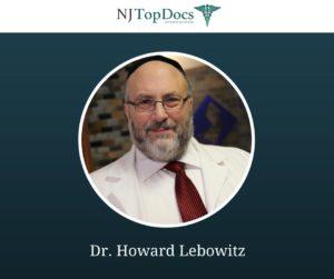 Dr. Howard Lebowitz