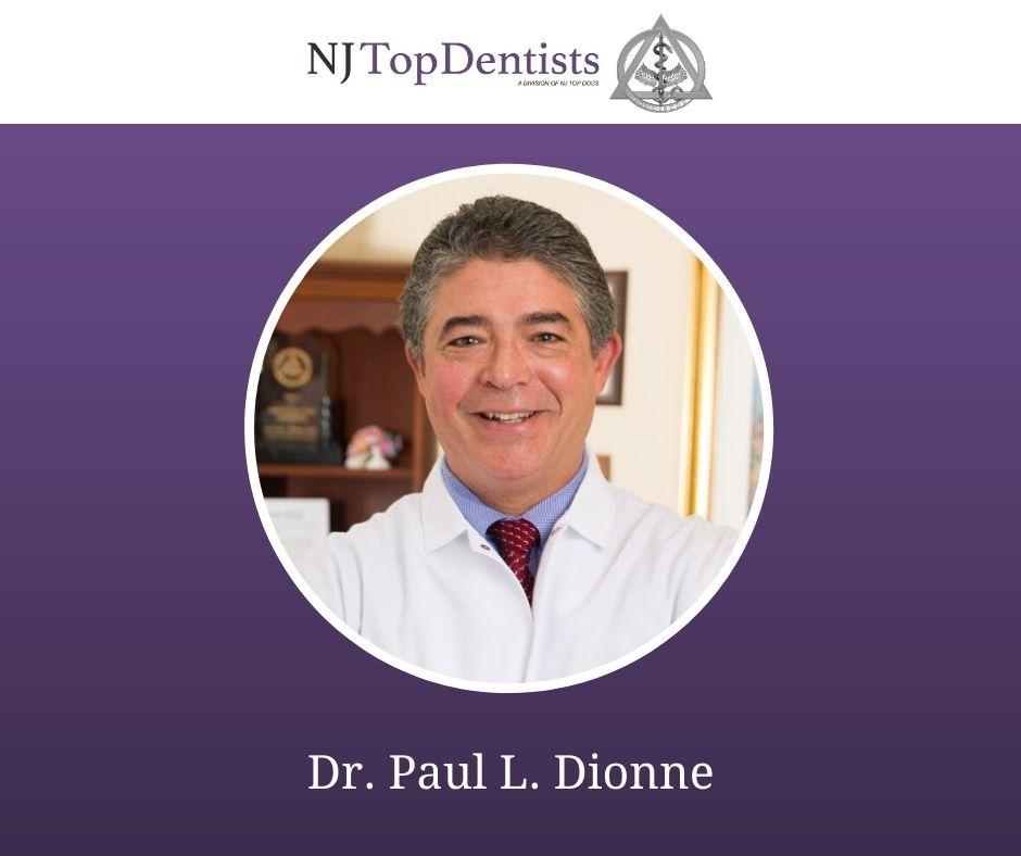 Dr. Paul L. Dionne